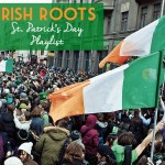 Irish Roots: St. Patrick's Day Playlist