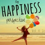 The Happiness Perspective: Stress Relief
