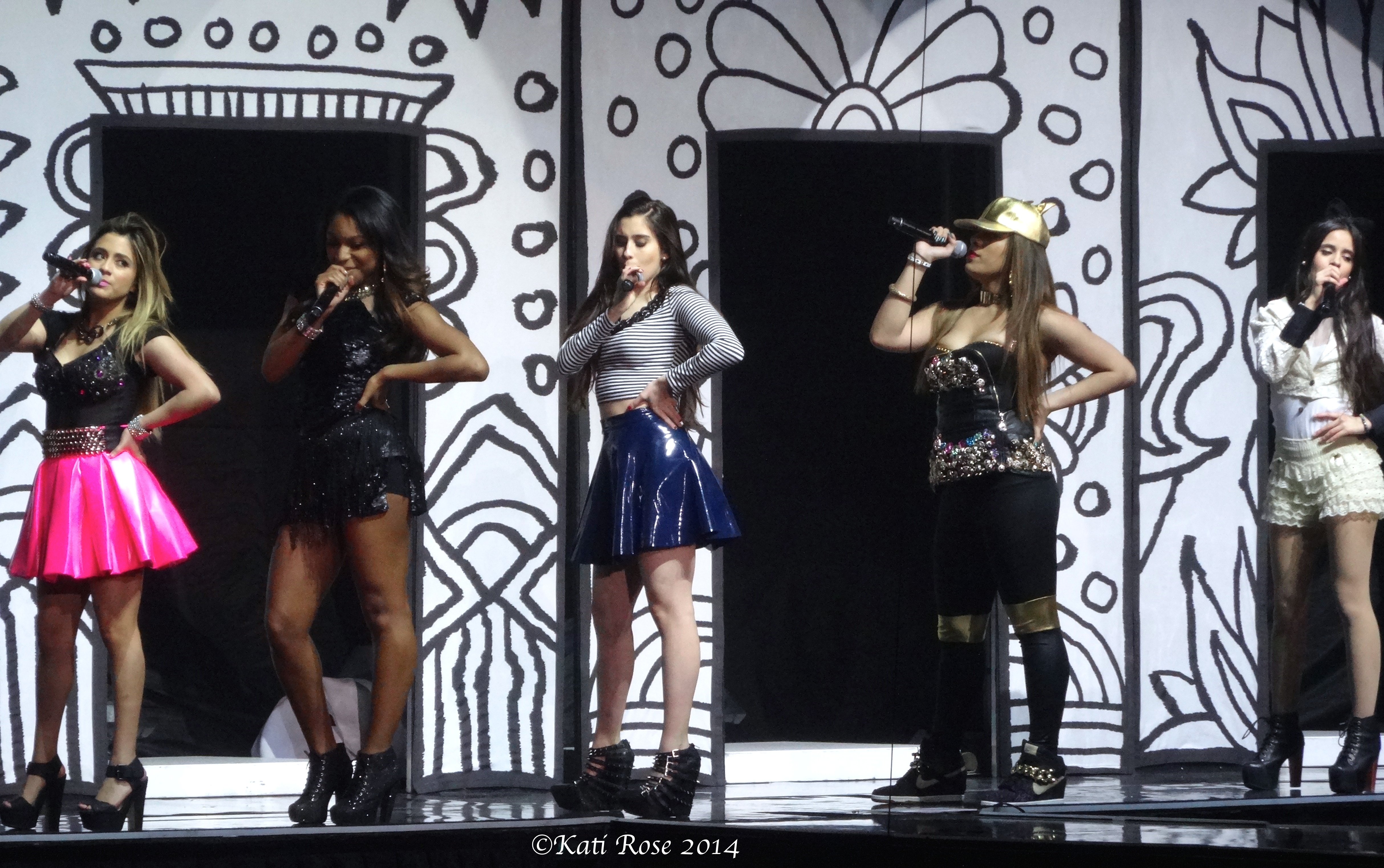 fifth-harmony-concert-photography