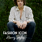 Fashion Icon: Harry Styles