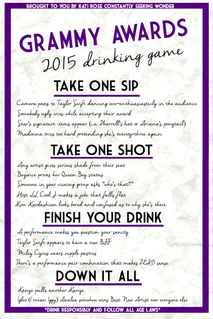 grammys-drinking-game-2015