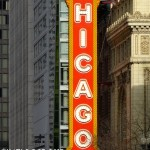 A Whirlwind Weekend in Chicago