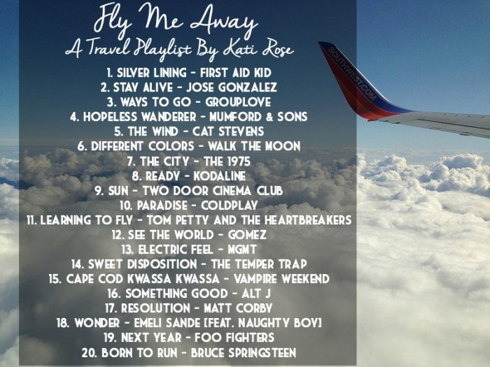 fly-me-away-playlist