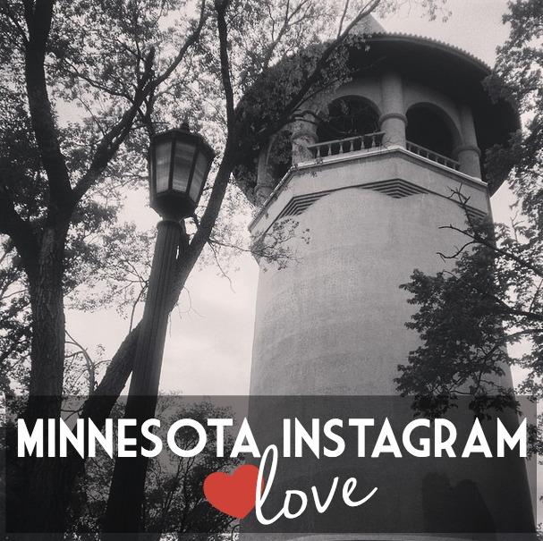 Minnesota's Minnstameet Instagram Love