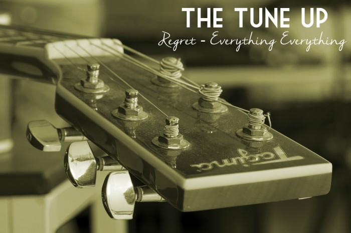 The Tune Up: Regret - Everything Everything