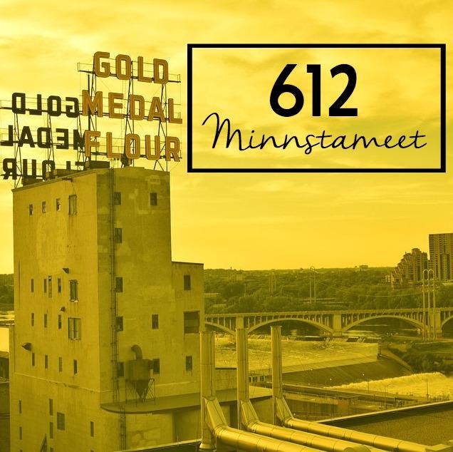 612 Minnstameet