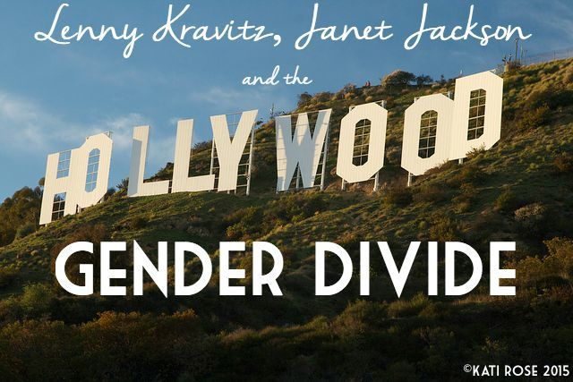 The Hollywood Gender Divide