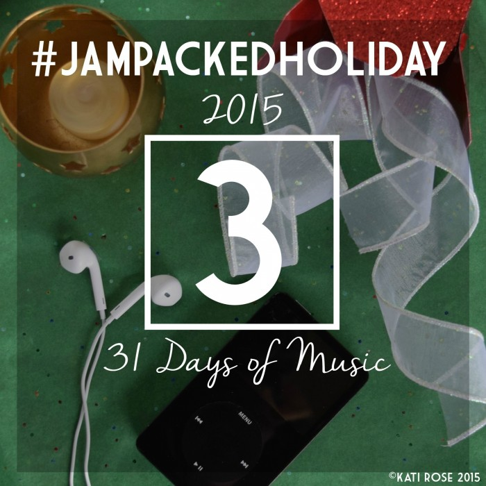 #JAMpackedholiday Day Three 2015