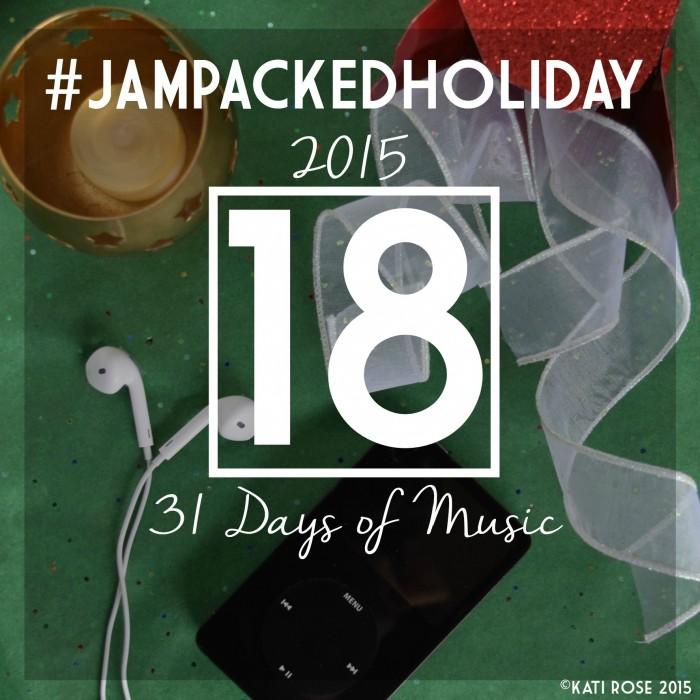 #JAMpackedholiday Day Eighteen 2015