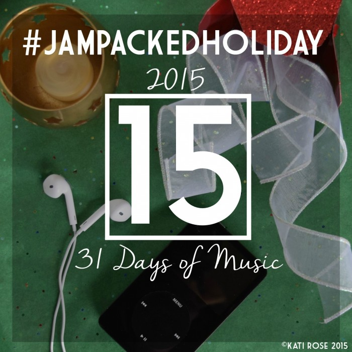 #JAMpackedholiday Day Fifteen 2015