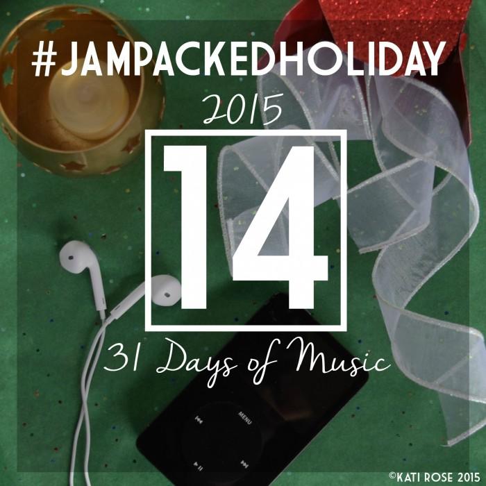 #JAMpackedholiday Day Fourteen 2015