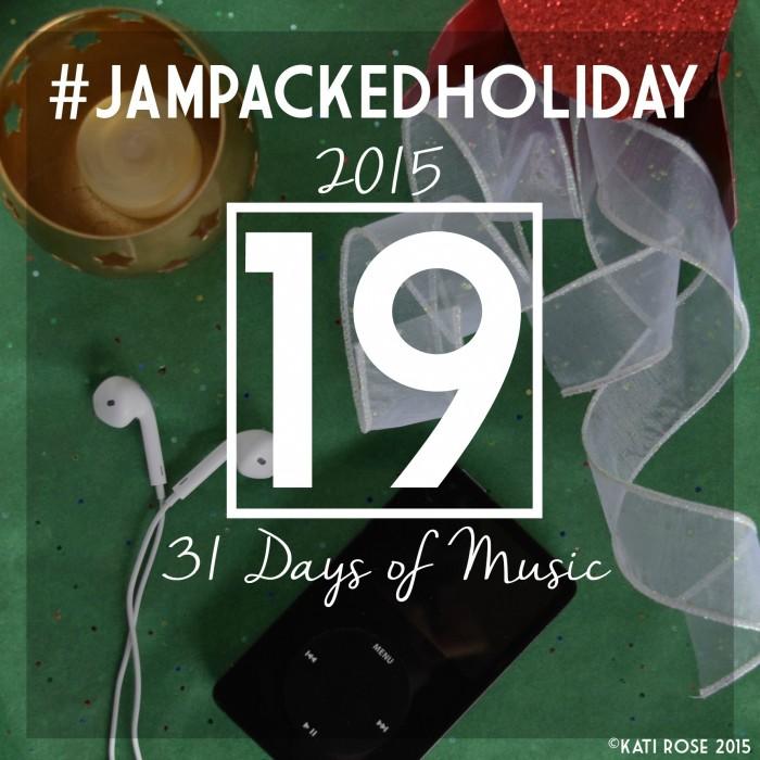 #JAMpackedholiday Day Nineteen 2015