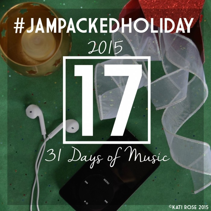 #JAMpackedholiday Day Seventeen 2015