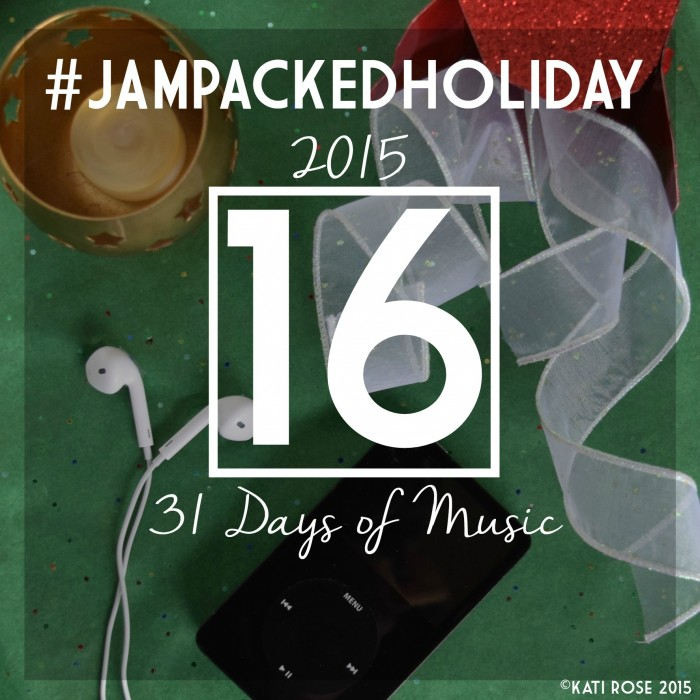 #JAMpackedholiday Day Sixteen 2015