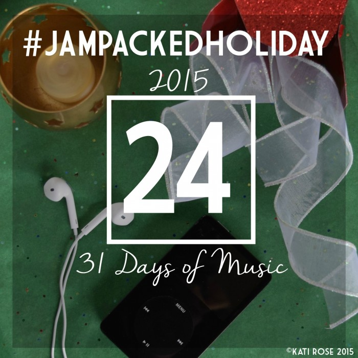 #JAMpackedholiday Day Twenty Four 2015