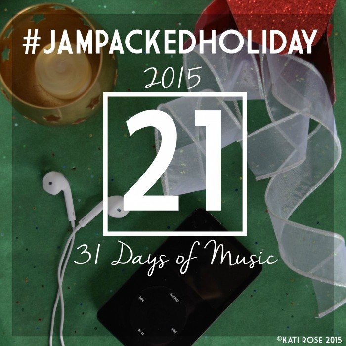 #JAMpackedholiday Day Twenty One 2015