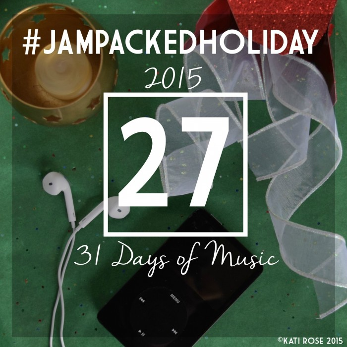#JAMpackedholiday Day Twenty Seven 2015