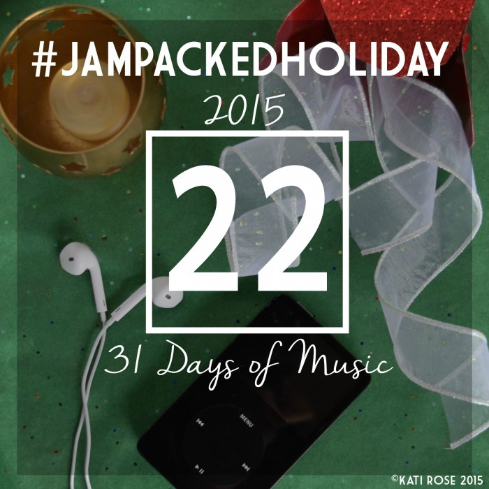 #JAMpackedholiday Day Twenty Two 2015