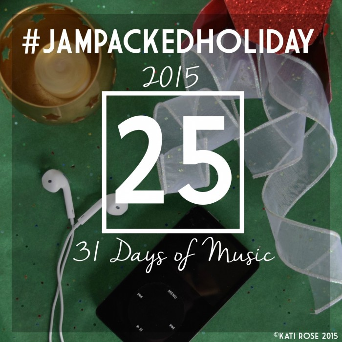 #JAMpackedholiday Day Twenty Five 2015