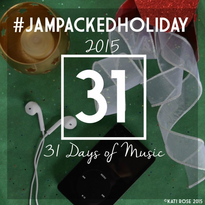 #JAMpackedholiday day thirty one 2015