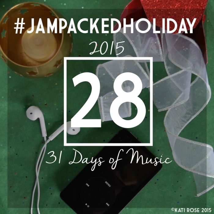 #JAMpackedholiday day twenty eight 2015