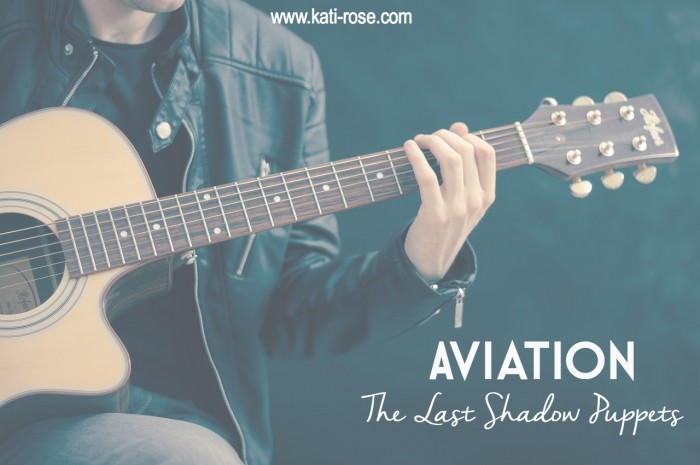 Tune Up: Aviation - The Last Shadow Puppets