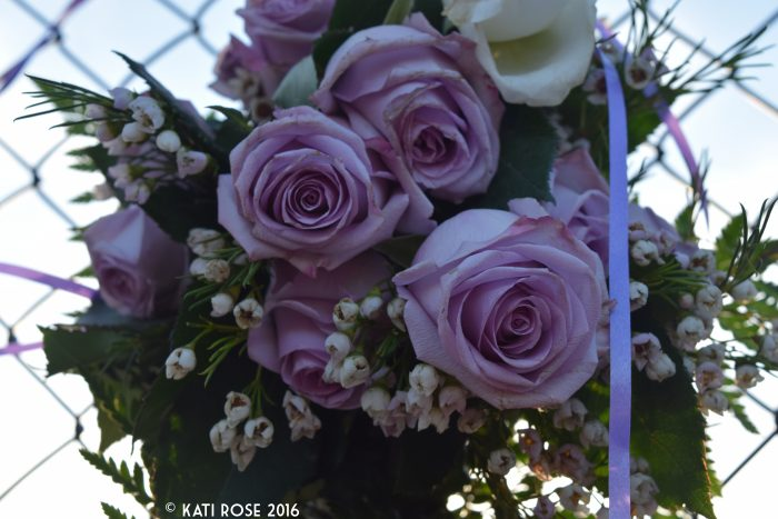 Mourning Minnesota's Prince Flowers