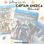 Falling Into the Captain America Fandom
