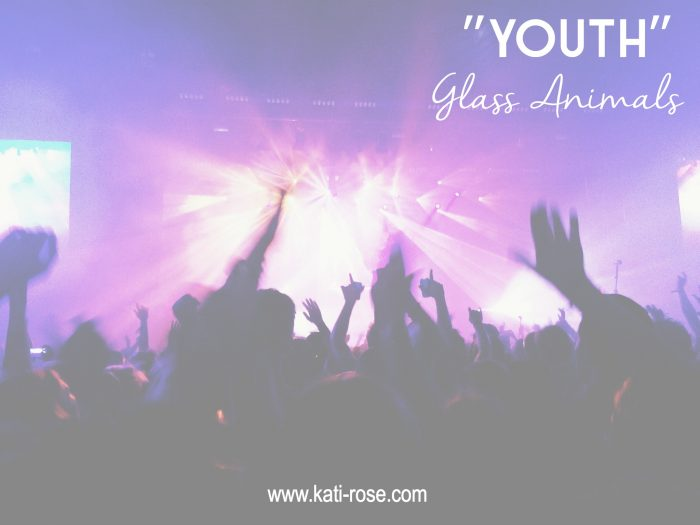 The Tune Up: Youth by Glass Animals