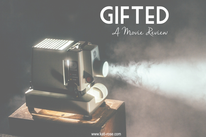 Gifted: A Movie Review